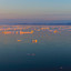 Ochtendgloren in de Baffinbaai
