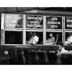 silom road bangkok