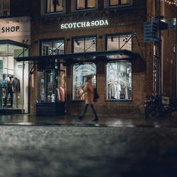 Scotch & Soda Den Bosch