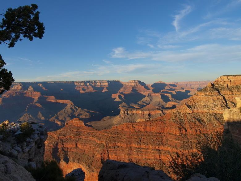 Grand Canyon - Grand Canyon 2011