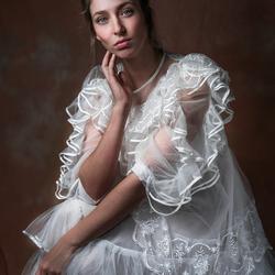 The vintage bride #1