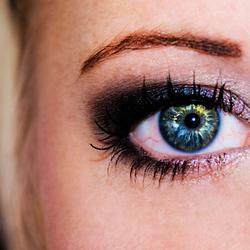 Bewerking: Maudy's eye