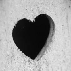 Het teken van liefde