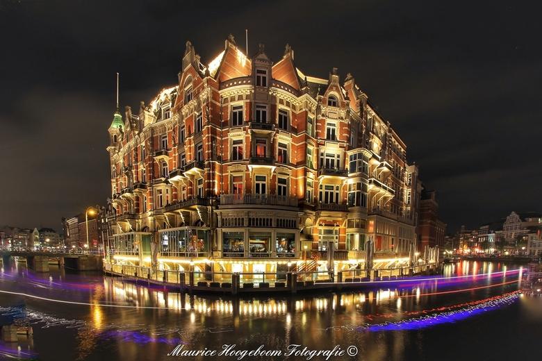 Hotel L' Europe