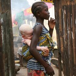 Sisters, Sierra Leone