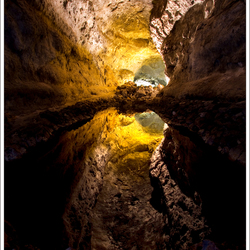 Cueva de los Verdes (lees beschrijving!)