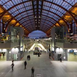 centraal station 2