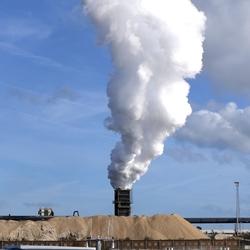 Tata Steel - IJmuiden