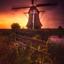 De molen van Nijemirdum