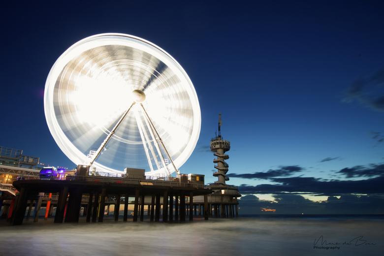 Scheveningen - Pier van Scheveningen