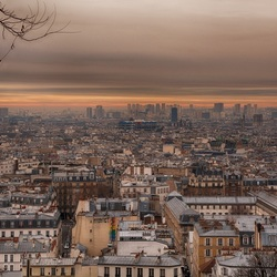Parijs.