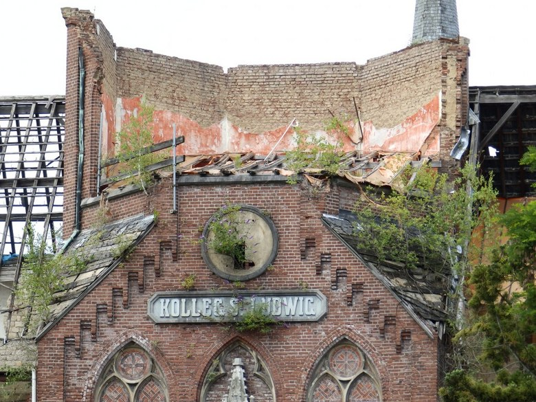 klooster st Ludwig2 -