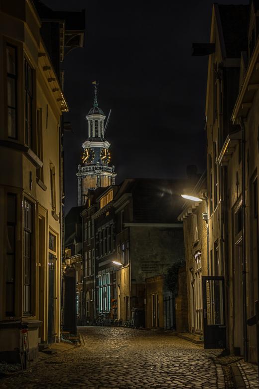 Rodetorenstraat - Zutphen