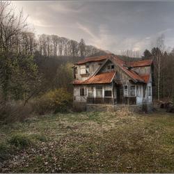 Grandma's home