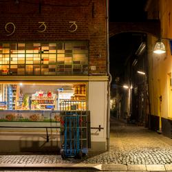 Zutphen Lange Hofstraat