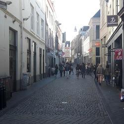 Maastricht straatfoto