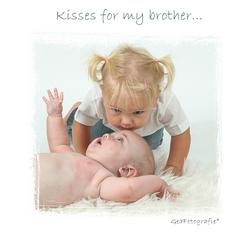 Kisses for....*