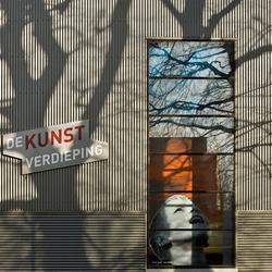 Kunst in Alphen a/d Rijn