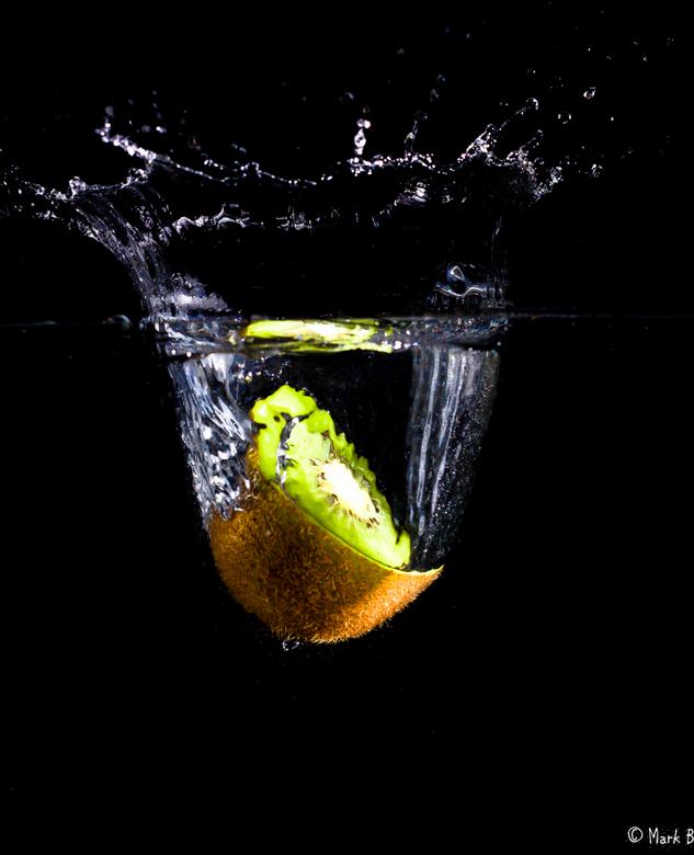 Kiwi splash - Kiwi splash...