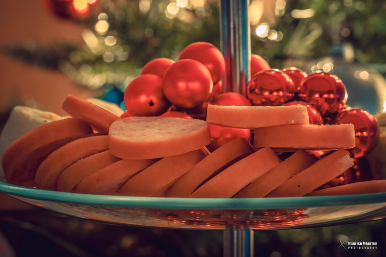 Kerst hapjes... - Kerst hapjes...