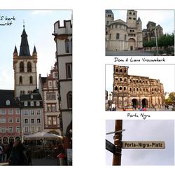 Postkaart Trier