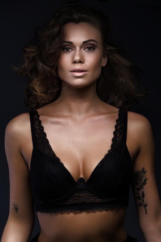 Not So Tough - Tilly<br /> MUA &amp; Hair: Ines Kroeze