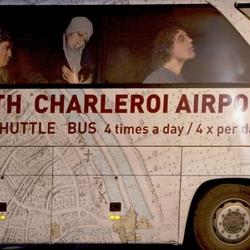 shuttlebus 4x per dag