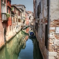 Rust in Venezia