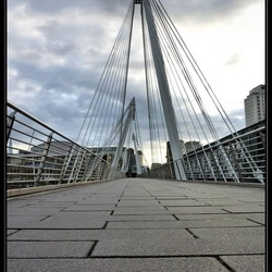 Jubilee Bridge!
