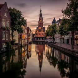 Kaasmuseum in Alkmaar