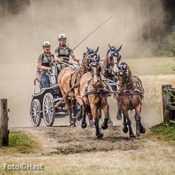 Paardenmarathon