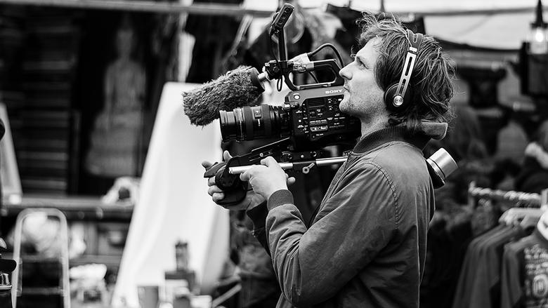 cameraman -