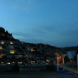 BERAT - The City of 1000 windows