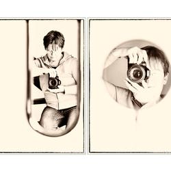mens&passie; zelfportret