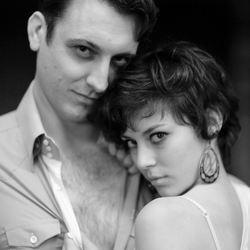elisa & Dieter