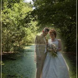 Bruidsreportage V