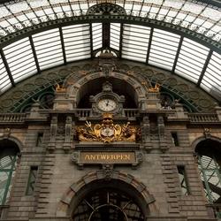 Station Antwerpen (7)