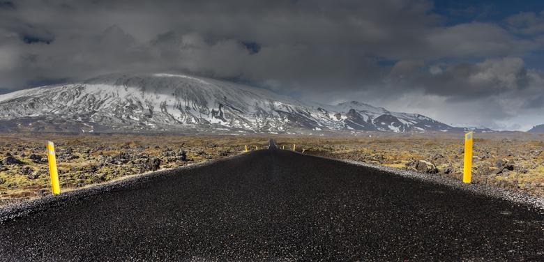 IJsand Gletsjer (1 van 1) -