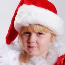 Tijd voor de Kerstvrouw