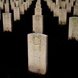 Canadian War Cemetery