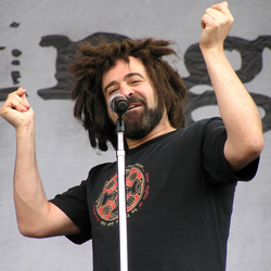 Counting Crows op Rockin'Park