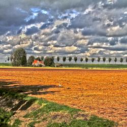 Nederland is zoooo mooi... ( ook in HDR :))