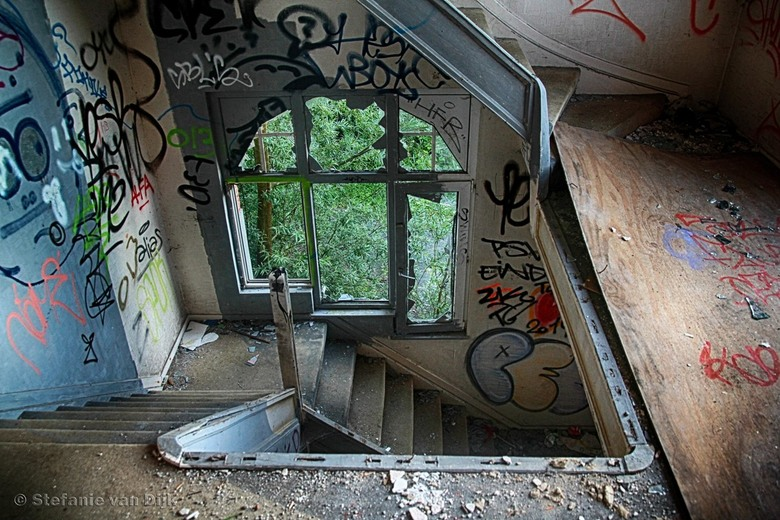 Staircase -