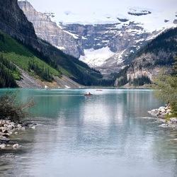 Lake Louise - 1
