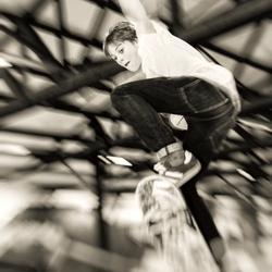 Indoor skatebaan Burnside