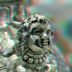 Zilver in 3D Boijmans Rotterdam