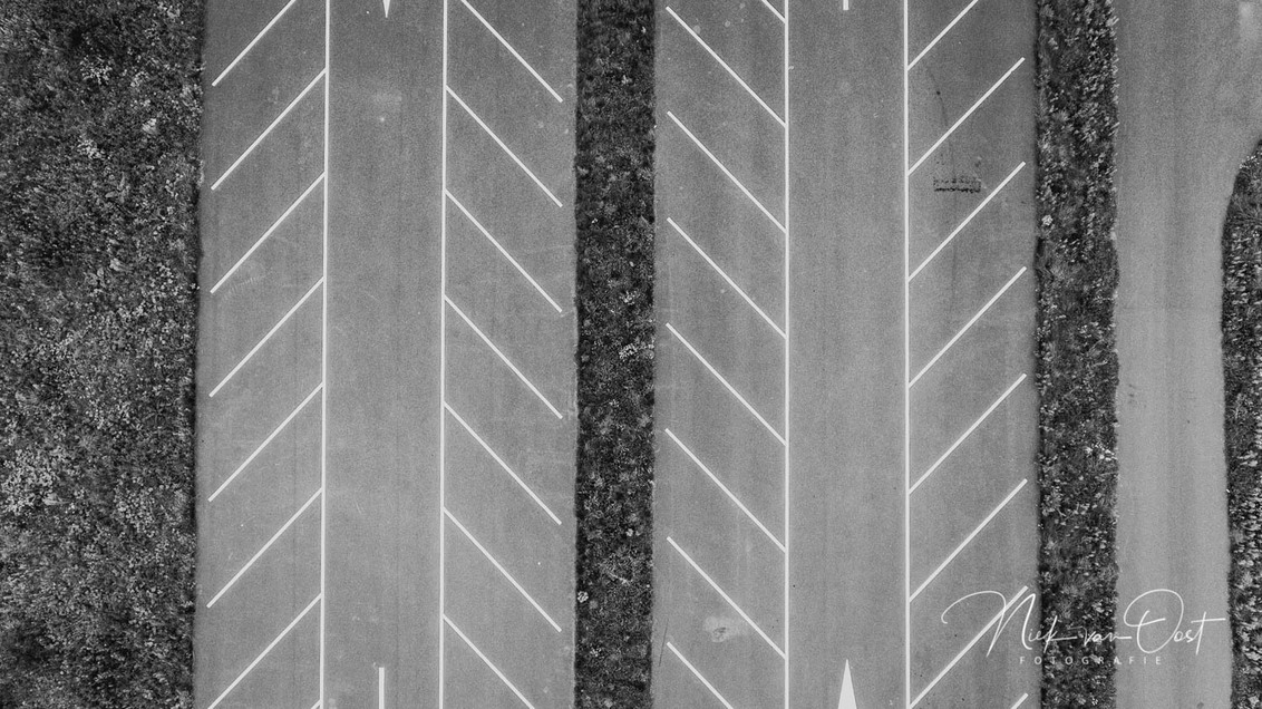 Parkeerplaats
