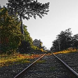 Zal de trein nog komen?