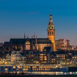 city view nijmegen