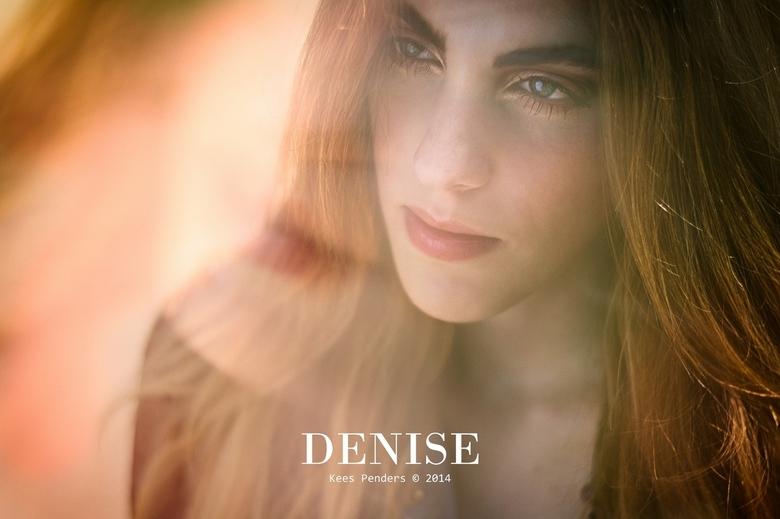 Denise *** - Model: Denise de Jongh<br /> MUA: Yulia Olsthoorn